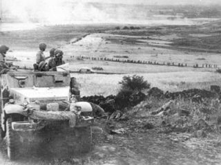 Tel Faher - Six Day War
